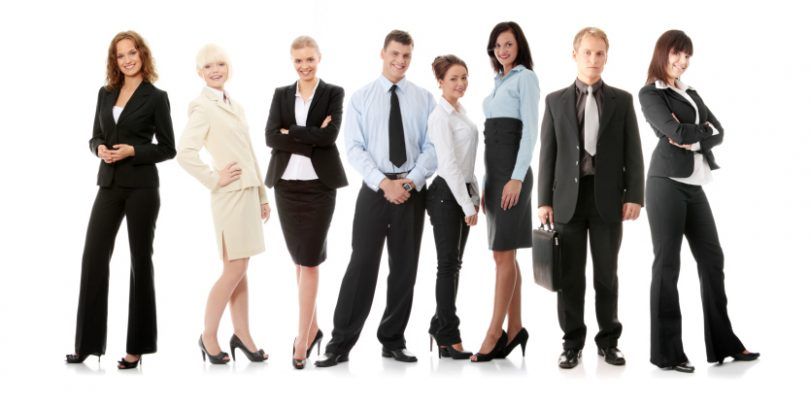 What To Wear Interview Clothes Outfits For Women Prepare For Interview