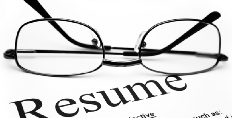 how to prepare your resumes